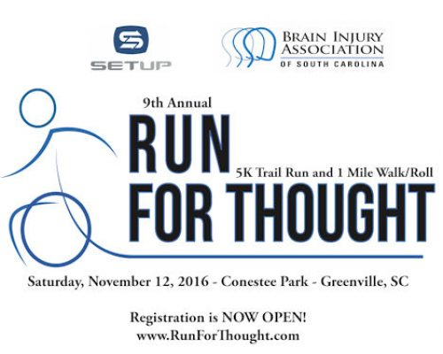 Click on the link to learn about Luke and the Run for Thought 2016.