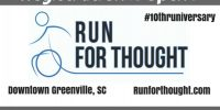 Click on the link to learn about Luke and the Run for Thought 2017